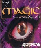 Master of Magic box cover