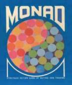 Monad box cover