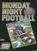Monday Night Football box cover