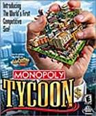 Monopoly Tycoon box cover