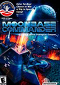 MoonBase Commander box cover