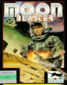 Moon Blaster box cover