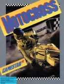 Motocross box cover