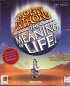 Monty Python's The Meaning of Life box cover