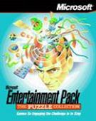 Microsoft Entertainment Pack: The Puzzle Collection box cover