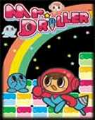 Mr. Driller box cover