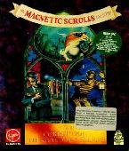 Magnetic Scrolls Collection 1 box cover