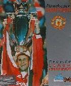 Manchester United: Premier League Champions box cover