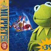 Muppets Inside box cover