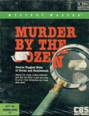 Murder by The Dozen box cover