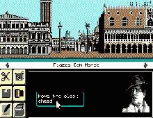 Murder in Venice screenshot