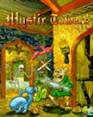 Mystic Towers box cover