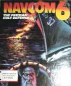 Navcom 6 box cover
