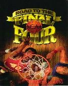 NCAA: Road to The Final Four 1 box cover