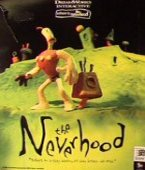 Neverhood, The box cover