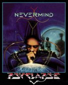 Never Mind box cover