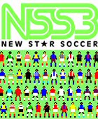 New Star Soccer 3 box cover