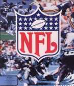 NFL Football box cover
