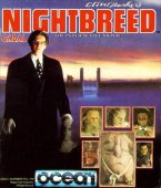 Nightbreed: The Interactive Movie box cover