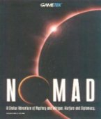 Nomad box cover
