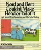 Nord and Bert Couldn't Make Head or Tail of It box cover