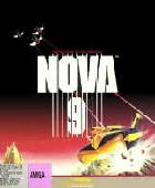  Nova 9 box cover