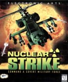 Nuclear Strike box cover