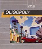 Oligopoly box cover