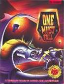One Must Fall: 2097 box cover