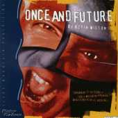 Once and Future box cover