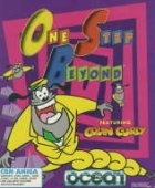 One Step Beyond box cover