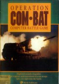 Operation Combat box cover