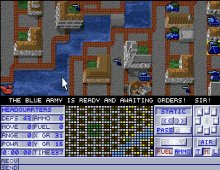 Operation Combat II: By Land, Sea and Air screenshot