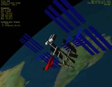 Orbiter 2001 screenshot