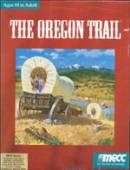Oregon Trail Deluxe box cover