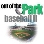 Out of the Park Baseball 2 box cover