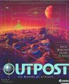Outpost box cover