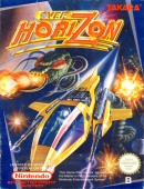 Over Horizon box cover