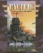  Pacific Strike box cover