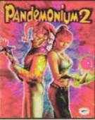 Pandemonium 2 box cover