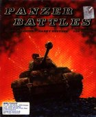 Panzer Battles box cover