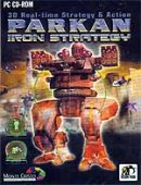 Parkan: Iron Strategy box cover