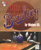 PBA Bowling for Windows 95 box cover