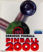 Pinball 2000 box cover