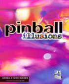 Pinball Illusions box cover