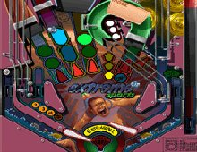 Pinball Illusions screenshot