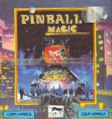 Pinball Magic box cover