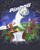 Pinball World box cover