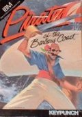 Pirates of The Barbary Coast box cover
