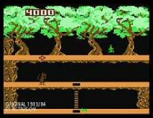 Pitfall II: Lost Caverns screenshot